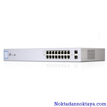 UBNT US-8-UniFi-Switch-8-Port-150W&60W-3