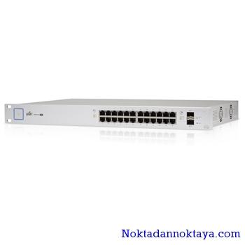 UBNT Us-24-UniFi-Switch-us-250W-5