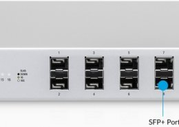 Ubnt UniFi Switch PoE 24/48